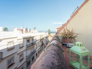Perfect 1 bedroom Condo in Tarifa - Tarifa vacation rentals