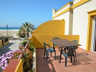1 bedroom Apartment with Shared Outdoor Pool in Tarifa - Tarifa vacation rentals