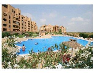 Apartamento Isla Canela primera linea playa - Ayamonte vacation rentals