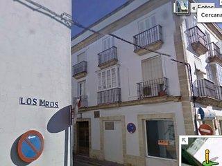 Lovely 1 bedroom House in El Puerto de Santa Maria - El Puerto de Santa Maria vacation rentals