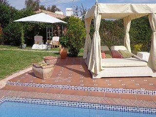 Villa Margarita - Sitio de Calahonda vacation rentals