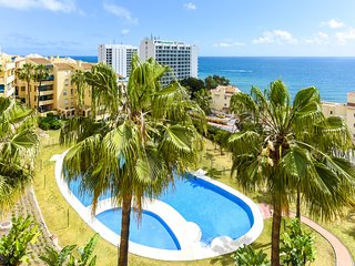 Apartamentos Casinomar T1 - Benalmadena vacation rentals