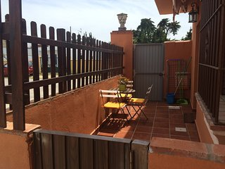 Perfect Condo with A/C and Television - Campano vacation rentals