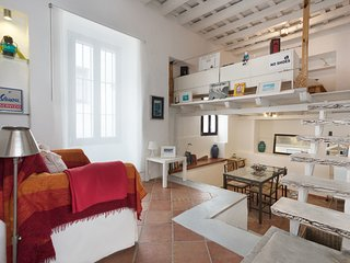 Comfortable Studio with Television and DVD Player - Tarifa vacation rentals