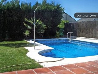 Cozy Madrid House rental with Central Heating - Madrid vacation rentals