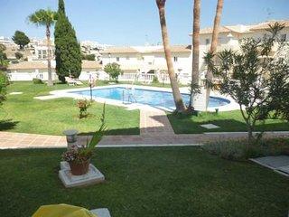 Bright Mijas Studio rental with Shared Outdoor Pool - Mijas vacation rentals