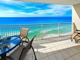 1 bedroom Apartment with Internet Access in Panama City Beach - Panama City Beach vacation rentals