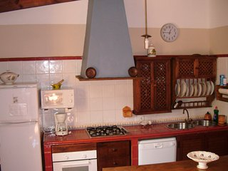 Comfortable Studio with Washing Machine and Shared Outdoor Pool - Almachar vacation rentals