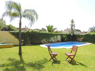 Perfect 3 bedroom House in Novo Sancti Petri - Novo Sancti Petri vacation rentals
