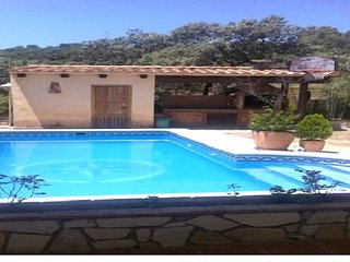 Charming 4 bedroom House in La Aldehuela - La Aldehuela vacation rentals