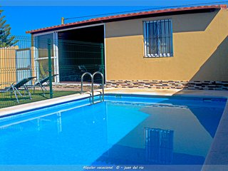 2 bedroom Condo with A/C in Conil de la Frontera - Conil de la Frontera vacation rentals