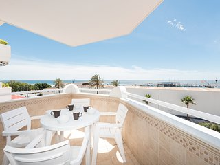 3 bedroom House with A/C in Marbella - Marbella vacation rentals