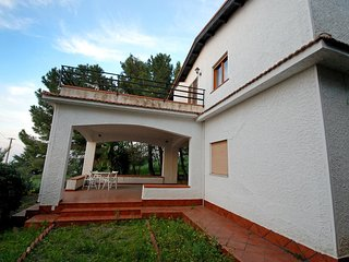 Nice House with Television and Balcony - Termini Imerese vacation rentals