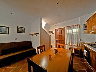 Nice 1 bedroom Vejer De La Frontera Apartment with Television - Vejer De La Frontera vacation rentals