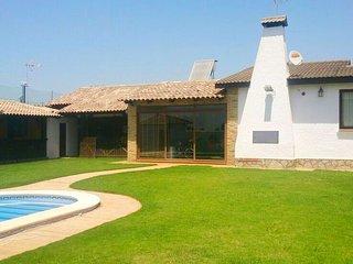 Nice House with A/C and Television - Chiclana de la Frontera vacation rentals