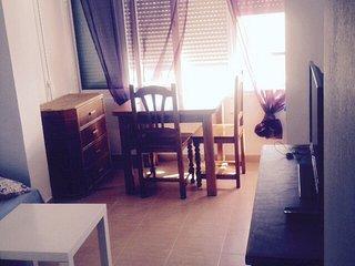 Apartamento Bonanza 2 dormitorios - Arroyo de la Miel vacation rentals