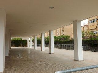 Nice Condo with A/C and Elevator Access - Alicante vacation rentals