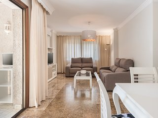 Nice House with A/C and Elevator Access - Marbella vacation rentals