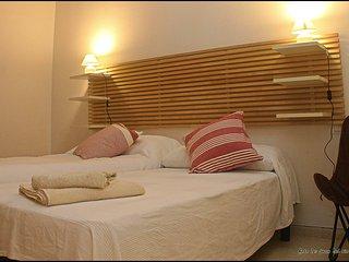 Nice Condo with Television and Wireless Internet - Cadiz vacation rentals
