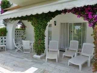 Nice House with A/C and Television - Nueva Andalucia vacation rentals