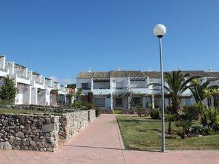 Nice 2 bedroom House in Novo Sancti Petri with Television - Novo Sancti Petri vacation rentals