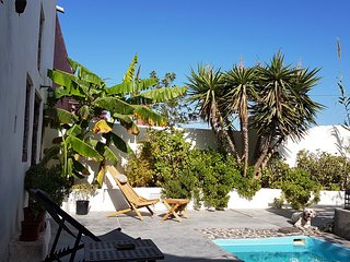 Winery villa traditional and relaxing - Oia vacation rentals