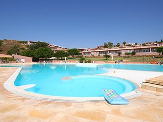 Porto dona Maria, 1 bedroom duplex with WiFi, Beautiful Sea views, sleeps 3 - Burgau vacation rentals