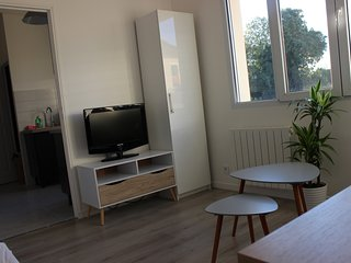 Modern apartment, 12min from Paris - Deuil-la-Barre vacation rentals
