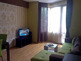 Charming Apartment in Varna with A/C, sleeps 4 - Varna vacation rentals