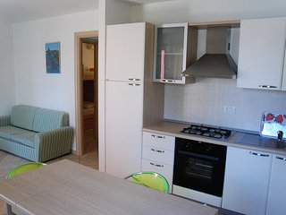 Comfortable Condo with A/C and Shared Outdoor Pool - Aprilia Marittima vacation rentals