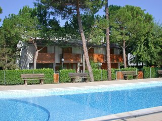Bright 3 bedroom House in Lignano Sabbiadoro - Lignano Sabbiadoro vacation rentals