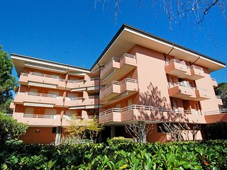 1 bedroom Apartment with A/C in Lignano Sabbiadoro - Lignano Sabbiadoro vacation rentals