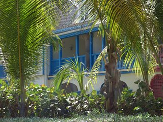 Exceptional location on Orient Bay - Orient Bay vacation rentals