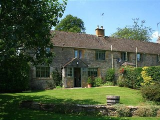 Church Cottage, Nr Bourton on the Water. - Naunton vacation rentals