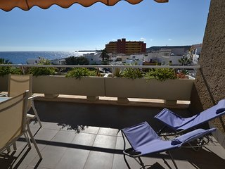 P01TF APPARTMENT WITH SEA VIEWS - Poris de Abona vacation rentals