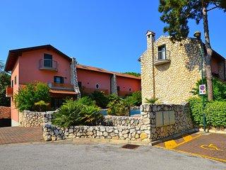 Nice 3 bedroom House in Lignano Sabbiadoro - Lignano Sabbiadoro vacation rentals