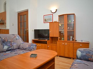 Apartments Divna-One Bedroom Apt with Balcony - Betina vacation rentals