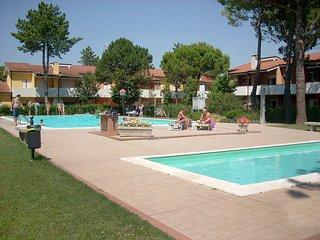 Villaggio Nautilus #9285.1 - Bibione vacation rentals