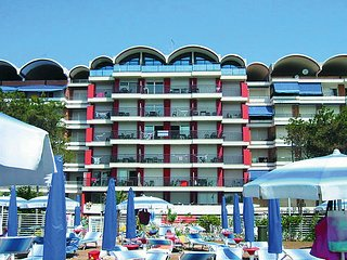 1 bedroom Apartment with Internet Access in Caorle - Caorle vacation rentals