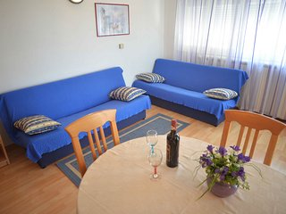 Apartments Divna-One Bedroom Apt, Terrace,Sea View - Betina vacation rentals