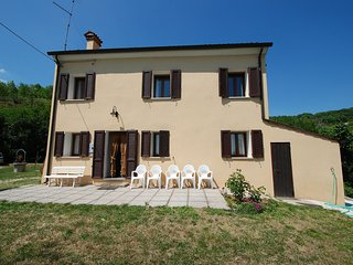 Bright House with Television and Parking - Albettone vacation rentals