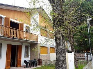 Comfortable 2 bedroom Condo in Lido degli Estensi with A/C - Lido degli Estensi vacation rentals
