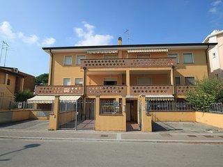 Comfortable Condo with A/C and Television - Lido degli Estensi vacation rentals