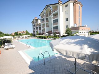 2 bedroom Apartment with Internet Access in Lido degli Estensi - Lido degli Estensi vacation rentals