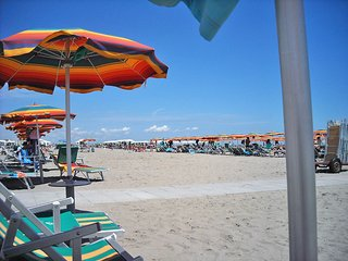 Nice Condo with A/C and Television - Lido di Spina vacation rentals