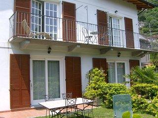 Casa Maria Teresa Appartamento - Cannero Riviera vacation rentals
