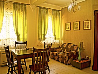 1 bedroom Villa with Television in Vallo della Lucania - Vallo della Lucania vacation rentals