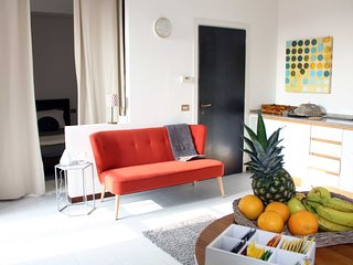 1 bedroom Condo with Internet Access in Tavernerio - Tavernerio vacation rentals