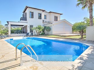 Perfect Villa with Television and DVD Player - Latchi vacation rentals
