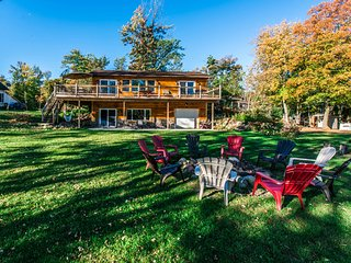 3 bedroom House with Deck in Balsam Lake - Balsam Lake vacation rentals